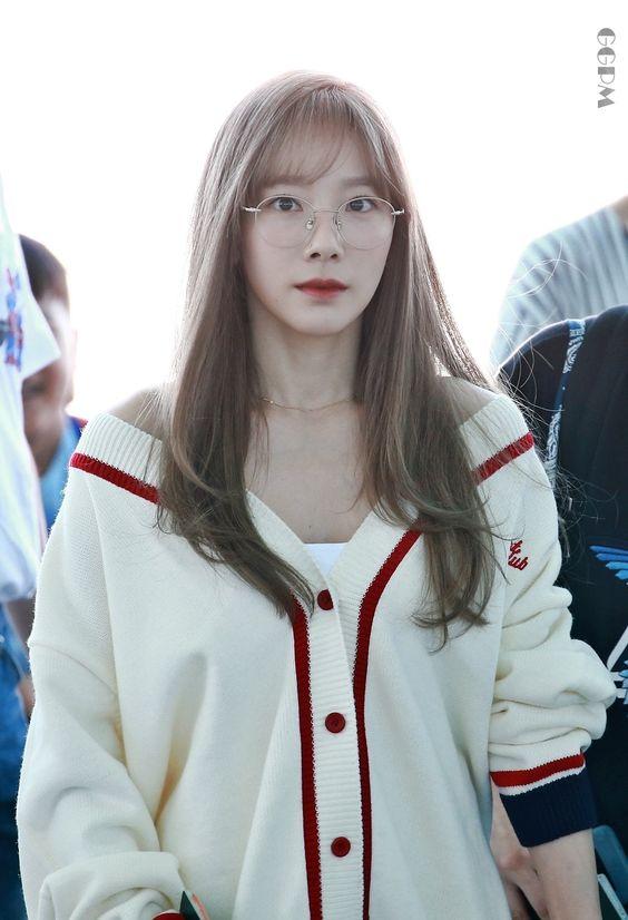 taeyeon shoulder 20