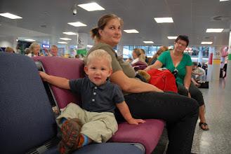 Photo: na lotnisku BRISTOL