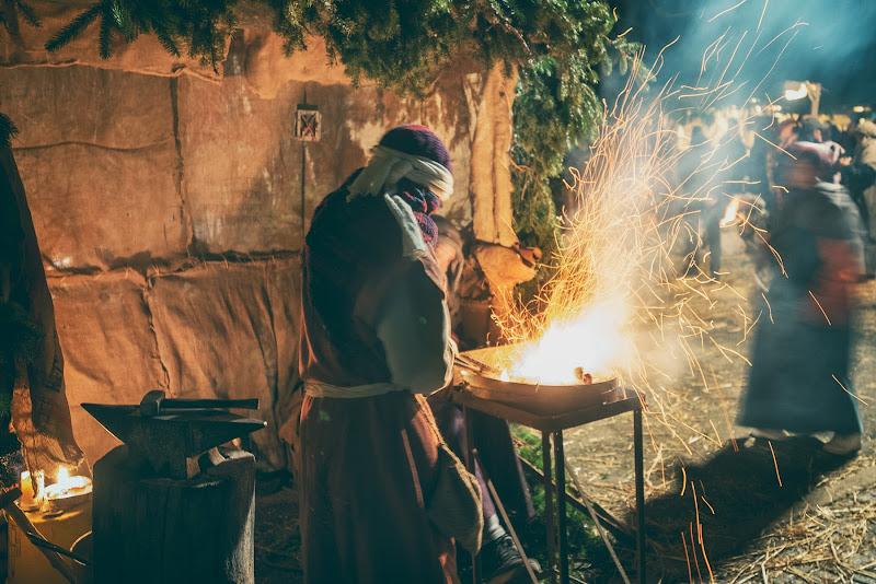 A ferro e ... fuoco di Ivan Bertusi