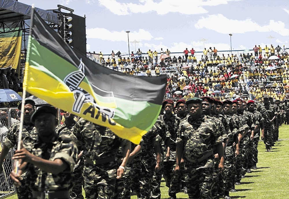 MKMVA denies plotting 'shut down' in KwaZulu-Natal - TimesLIVE