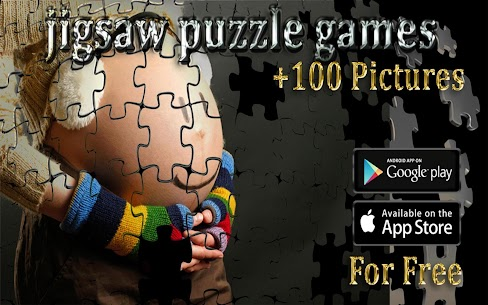 pregnant woman belly Jigsaw Puzzle game 1