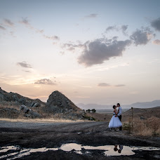 Wedding photographer Katerina Liaptsiou (liaptsiou). Photo of 12.10.2015