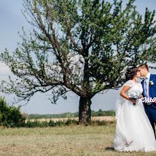 Wedding photographer Aleksandr Egorov (EgorovFamily). Photo of 01.11.2017
