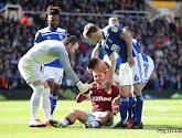 Birmingham onderneemt meteen actie tegen aanvaller Aston Villa-kapitein Jack Grealish
