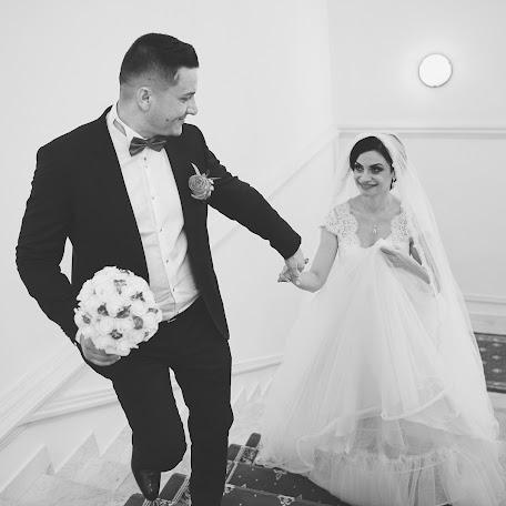 Wedding photographer Anatoliy Rotaru (rotaru). Photo of 23.02.2018