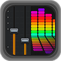 Music Equalizer Sound Booster icon