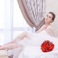 Wedding photographer Olga Leonova (Diagonal). Photo of 27.10.2017