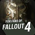 Wikia: Fallout 4 icon