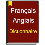 French to English dictionary & French Translator Icon