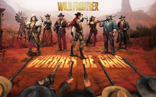Télécharger Gratuit Wild Frontier APK MOD (Astuce) screenshots 1