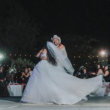 Wedding photographer José Angel gutiérrez (JoseAngelG). Photo of 06.06.2018