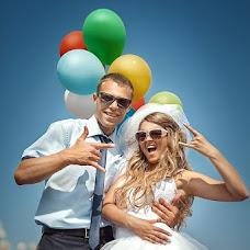 Wedding photographer Volodya Yamborak (yamborak). Photo of 21.09.2013