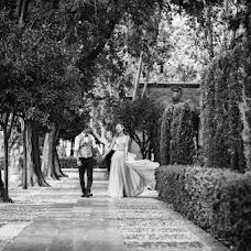 Wedding photographer Ekaterina Drobysheva (Drobysheva). Photo of 25.01.2018
