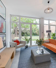 appartement à Saint-André-lez-Lille (59)