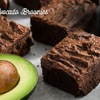 You Won't Believe There's Avocado in These Brownies!.