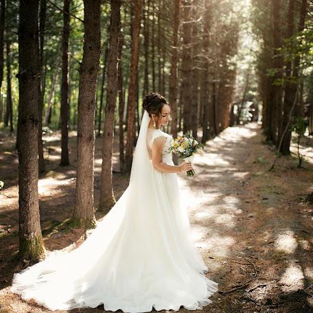 Wedding photographer Aleksey Pupyshev (AlexPu). Photo of 27.11.2017