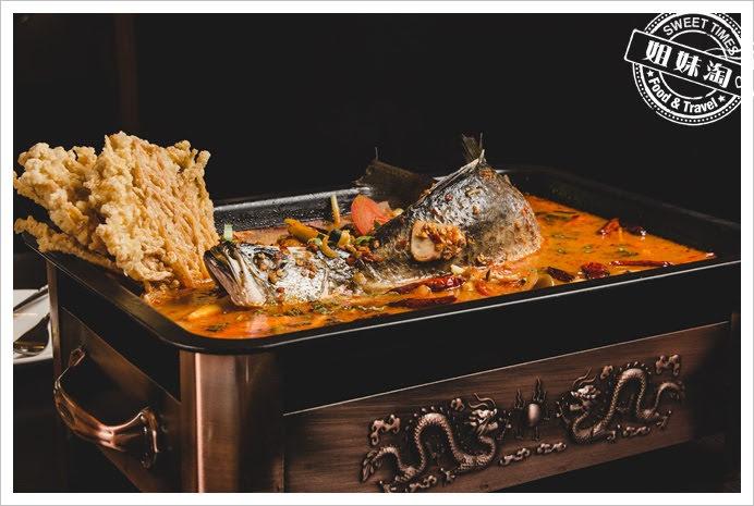 阿杜皇家泰式皇室酸辣魚