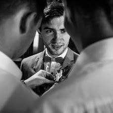 Wedding photographer Lyudmila Eremina (lyuca). Photo of 31.08.2016