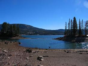 Photo: Silver Lake down low