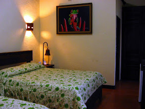 Photo: #010-L'hôtel Arenal Springs