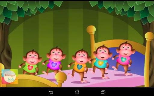 玩免費教育APP|下載Kids Top 25 Nursery Rhymes app不用錢|硬是要APP