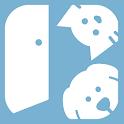 ペットみるん -ペット見守りカメラアプリ。AI自動録画で動画、写真を記録管理 icon