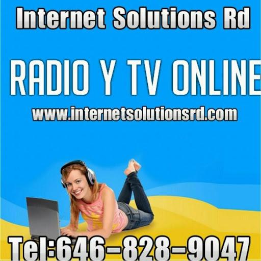 Internet Solutions Rd