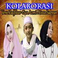 Collaboration Veve Zulfikar,Gus Azmi,Nissa Sabyan
