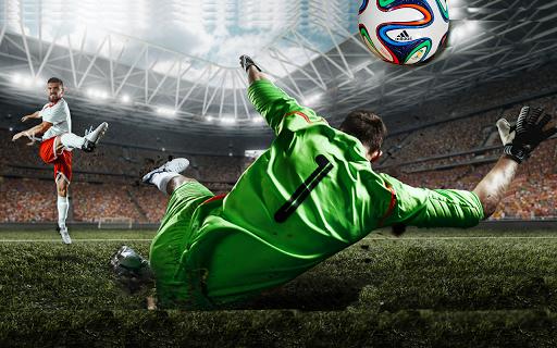 Super GoalKeeper Soccer Dream League 2018  screenshots 2