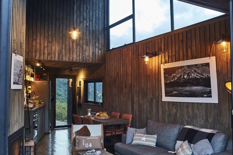 Casa GZ1 por Paul Steel Bouza Arquitecto