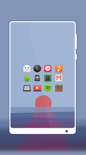 ON SALE! - Elementary Icons - Icon Pack  screenshots 2
