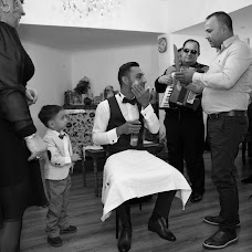 Wedding photographer Bogdan Moiceanu (BogdanMoiceanu). Photo of 30.10.2017