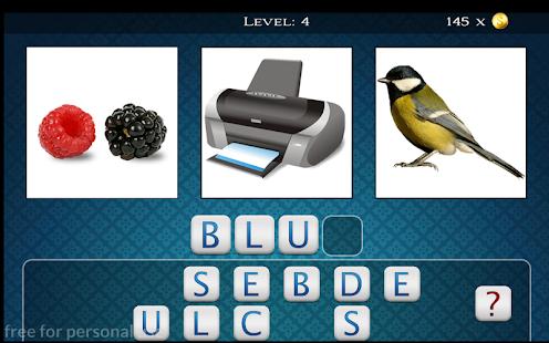 Creativity Test Puzzles - náhled