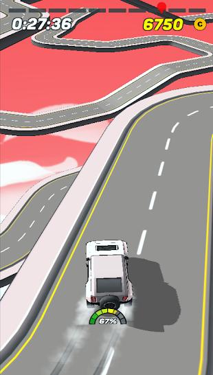 Hotblood Drift- screenshot thumbnail
