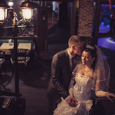 Wedding photographer Andrey Priluckiy (wiseghost). Photo of 31.10.2012