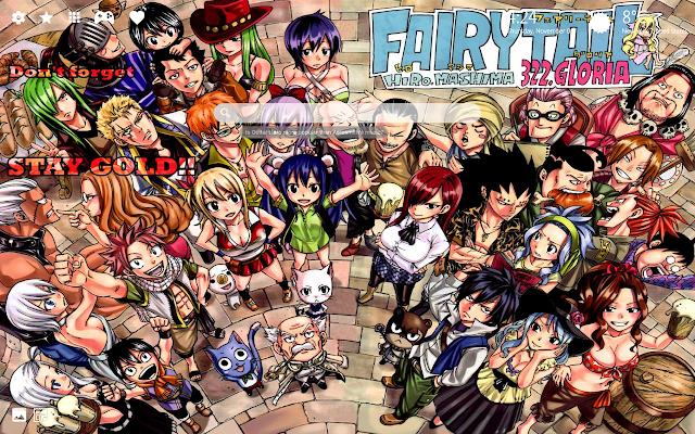 Anime Wallpaper Hd Anime Wallpaper Hd Fairy Tail