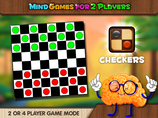 Mind Games for 2 Player apkpoly screenshots 10