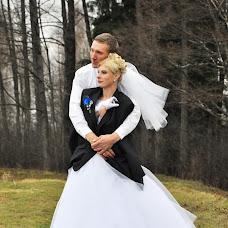 Wedding photographer Kolya Yakimchuk (mrkola). Photo of 29.12.2015