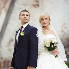 Wedding photographer Sergey Prozvickiy (cloudex). Photo of 24.01.2014