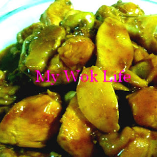 Chicken Stir Fry Soy Sauce Recipes