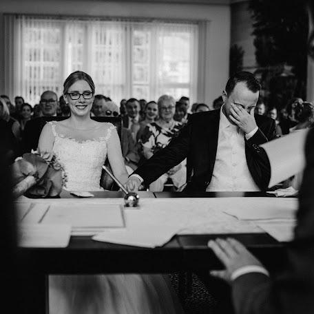 Hochzeitsfotograf Julia Völzow (juliavoelzow). Foto vom 11.02.2019