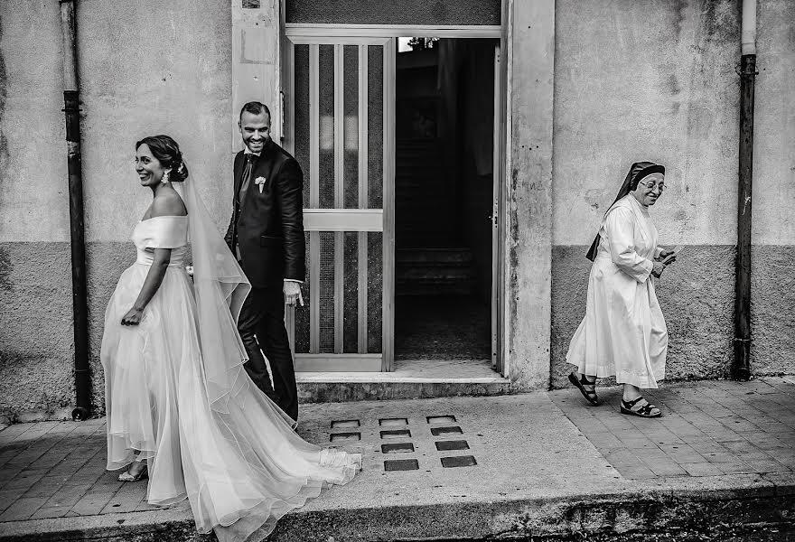 Wedding photographer Sara Sganga (sarasganga). Photo of 30.06.2019