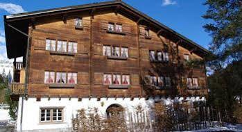 Bundnerhaus