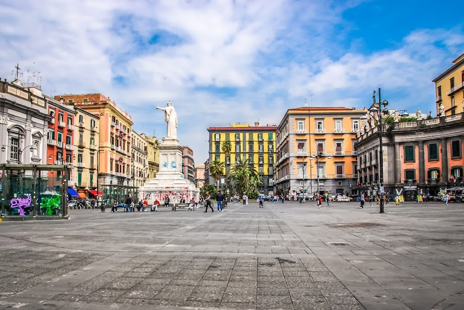Image Result For Como Ver Napoli