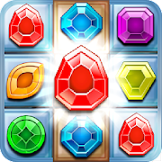 Jewels Star - Jewel && Gem Match 3