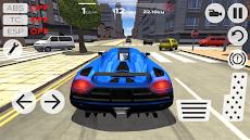 Extreme Car Driving Simulatorのおすすめ画像3