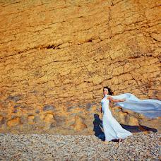 Wedding photographer Aleksandra Dodina (Alexandra). Photo of 22.10.2012