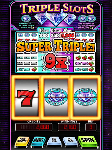 Triple Slots  screenshots 2