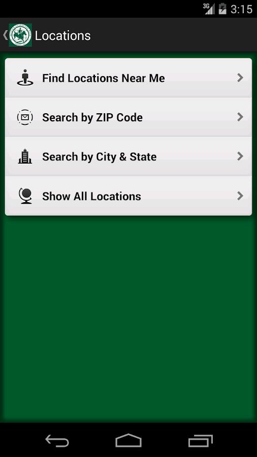 PGB Mobile Banking- screenshot