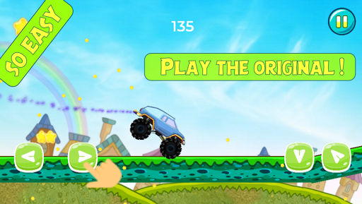Monster Truck For Kid - Monster Truck Game 1.1 {cheat|hack|gameplay|apk mod|resources generator} 5